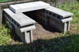 1万円、1日で!石窯の作り方~②土台のブロックと平板を買う~