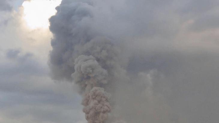 火山を観察しよう①準備と注意点