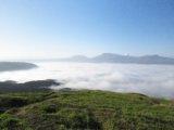 雲海を見よう